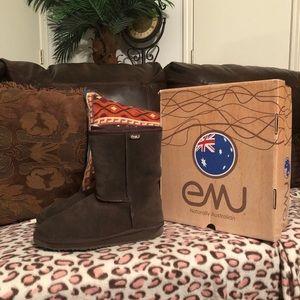EMU Naturally Australian Boots